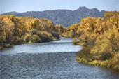 N Platte River