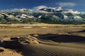 Sand Dunes Natl Park