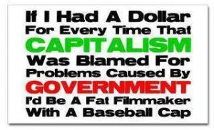 Capitalism thought