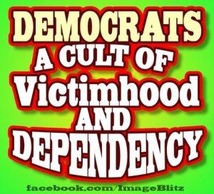 Democrats Cult