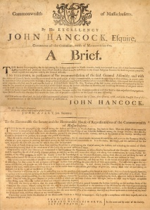 John Hancock Brief