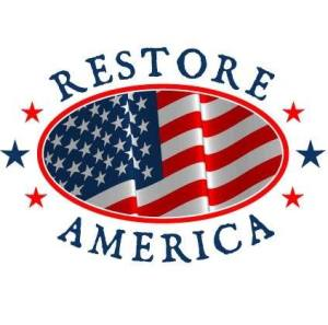 Uncle Sam will Restore America