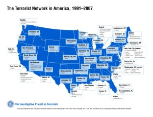 terrorism in the US