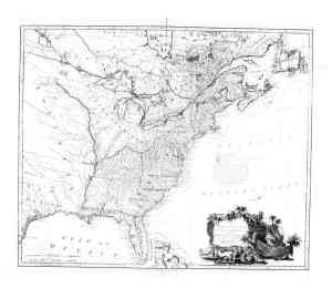 1796 map of US